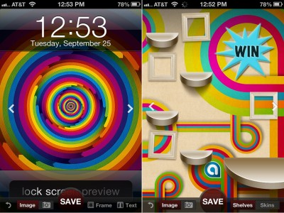 Remove The Visual Staleness By Winning Pimp Your Screen For iPad And iPhone