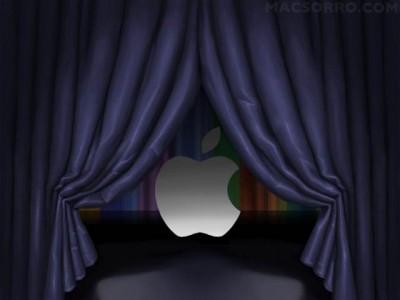 The iPhone 5 Event - No iPad Mini, No Macs, No Big Surprise