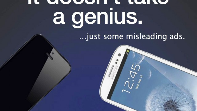 New Samsung Ad: Are You Sold?