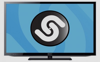 Shazam Hopes To Do For Television What It Did For Music
