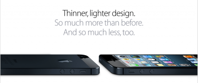 There Are Two Reasons You Might Not Find The iPhone 5 In Stores