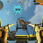 Win A Turret Commander Promo Code And Be The Hero Of The Unfriendly Skies