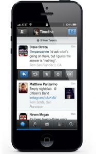 Tweetbot 2.5 Offers Support For iOS 6, The iPhone 5