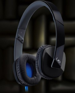 Product Review: Logitech UE 4000 On-Ear Headphones Feature Spectacular Sound