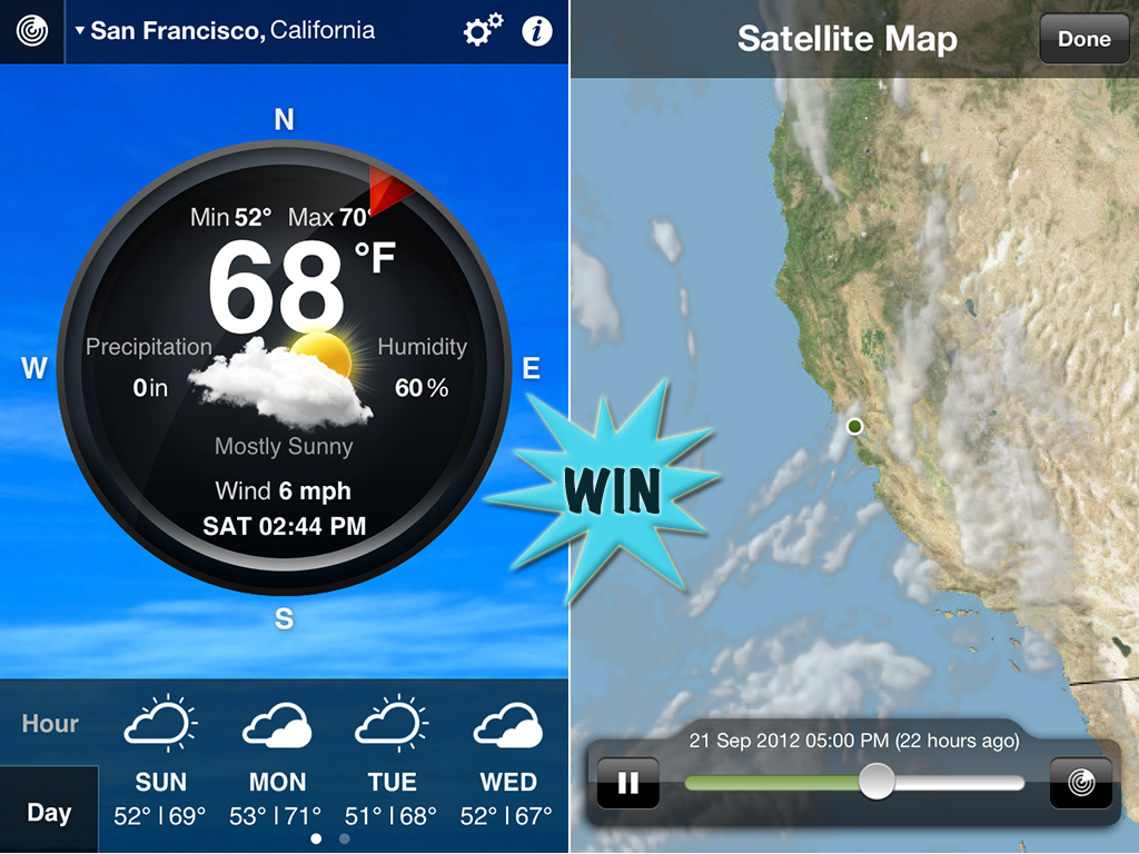 Win A Weather Live Promo Code And Get The Best Weather Outlook