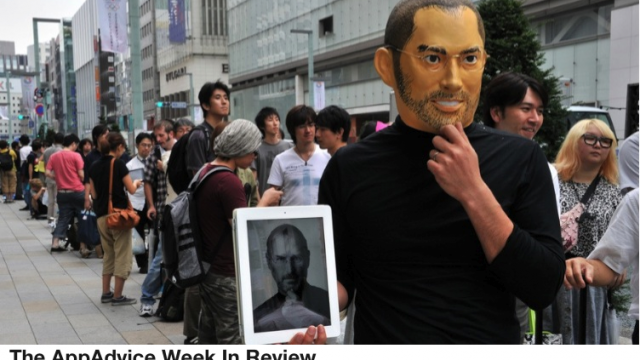 The AppAdvice Week In Review: iPhone 5, iOS 6 Debut Edition