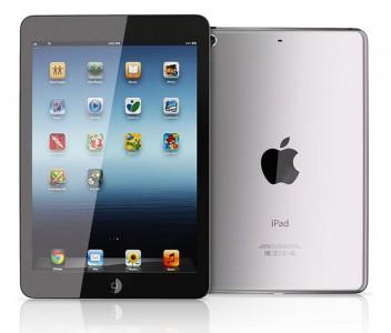 Availability For iPad mini, iPad 4 Slip Past Nov. 2