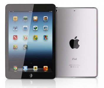Initial Wi-Fi + Cellular iPad mini Orders Should Arrive On Nov. 21