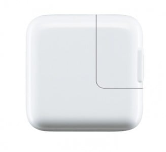 New 12W USB Adapter Will Charge iPads Faster