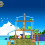 Newest Rovio Hit Bad Piggies Crosses Over To Original Angry Birds Game
