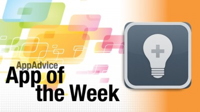 AppAdvice App Of The Week For October 15, 2012