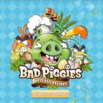 Be A Cooking Eggspert With The New Bad Piggies Best Egg Recipes Interactive Cookbook