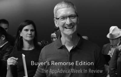 The AppAdvice Week In Review: Apple's New iPads Lead To Buyer's Remorse