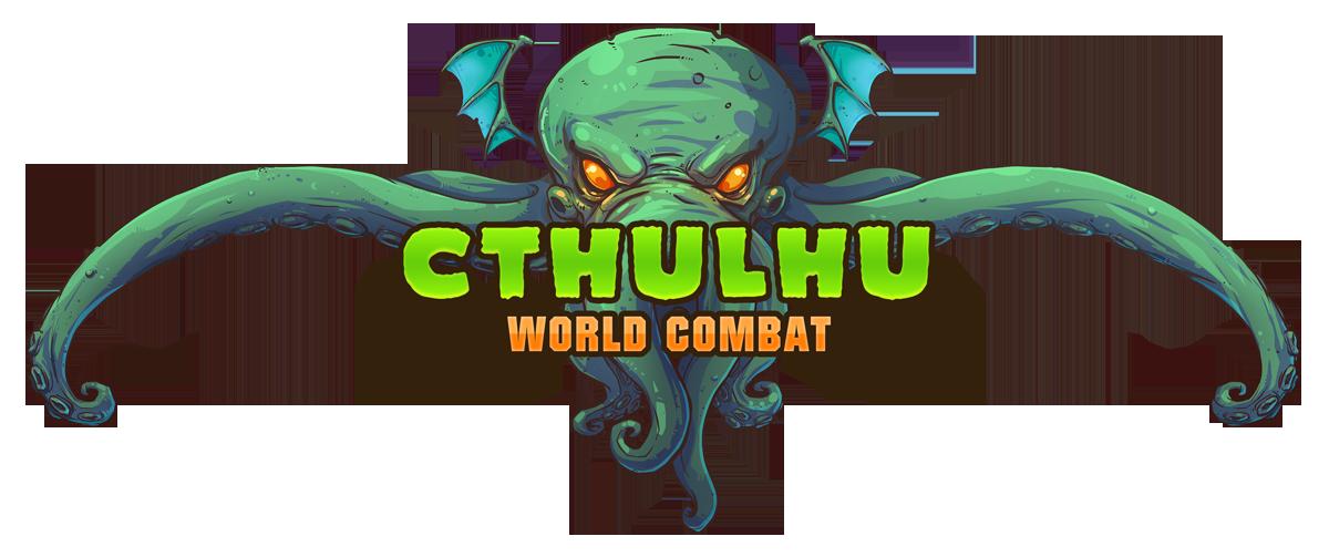 Answer The Call Of Cthulhu By Kickstarting Cthulhu World Combat