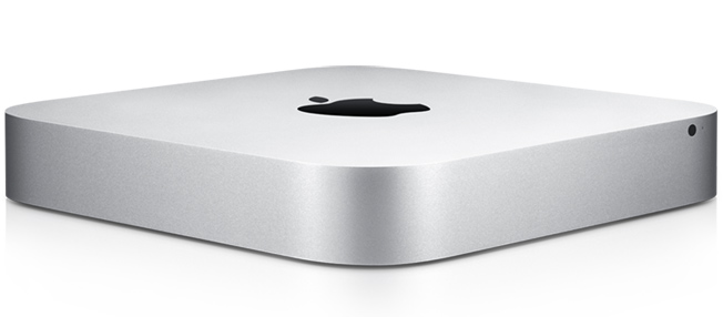 Apple's 'iPad mini' Event Also To See Revamped Mac mini?