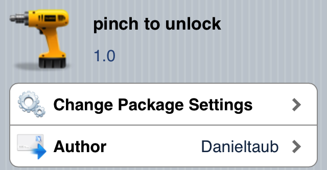 New Jailbreak Tweak Lets You Pinch To Unlock Your iPhone