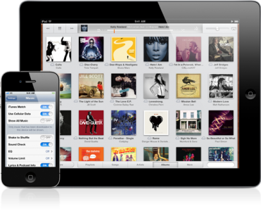 Record Labels Reportedly Unhappy About Apple's 'Forthcoming' Radio Service