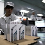 Foxconn Staff Strike Over iPhone 5 Production