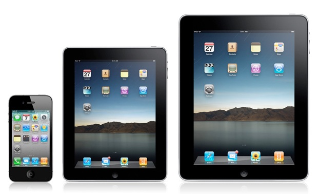 Apple Orders 10 Million 'iPad minis' From Suppliers?