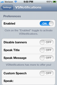 This Jailbreak Tweak Gets Siri To Auto-Read All Incoming Banner Notifications