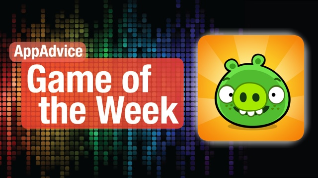 AppAdvice Game Of The Week For October 5, 2012