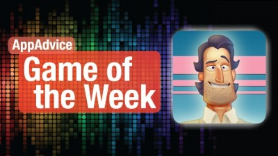 AppAdvice Game Of The Week For October 19, 2012