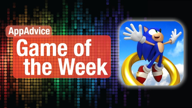 AppAdvice Game Of The Week For October 26, 2012