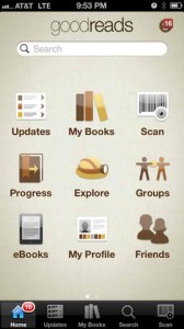 Goodreads App For iPhone And iPad Gets A Major Push
