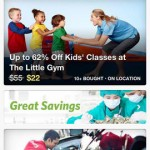 Deal Of The Day: Groupon For iPhone Updated With New Bundle Of Improvements