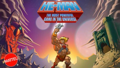 Are You Man Enough To Play He-Man: The Most Powerful Game In The Universe?
