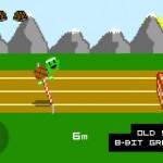 Have A Happy Hurdleween With Retro-Inspired Arcade Game Hurdle Turtle