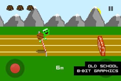 Have A Happy Hurdleween With Retro-Inspired Arcade Game Hurdle Turtle