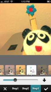 Wiggif by Siva Wang screenshot