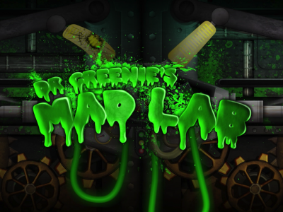 Quirky App Of The Day: Dr. Greenie's Mad Lab Teaches Science While You Play