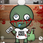 Quirky App Of The Day: Creating Zombies Without Using Solaris And Human Test Subjects