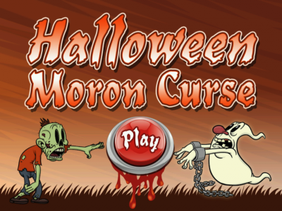 Quirky App Of The Day: Halloween Moron Curse Will Make You Question Your Intelligence