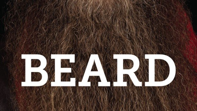 Quirky App Of The Day: Beard: The Book: The App