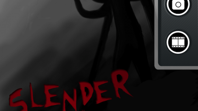 Quirky App Of The Day: Slender Man & Me Does Not Make For A Happy Couple