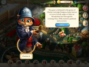 Mirrors of Albion HD by Game Insight, LLC screenshot