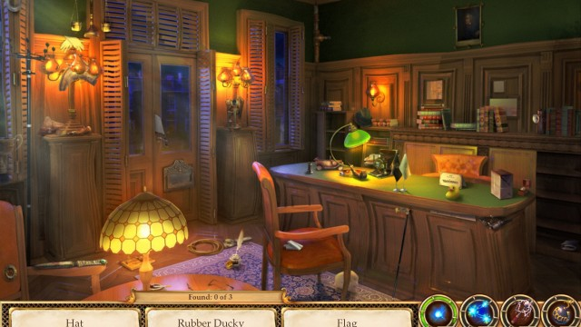 Do You Have What It Takes To Solve The Mysteries Of London? Find Out In Mirrors Of Albion HD