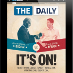 Even Democrats And Republicans Agree: The Daily's Real Time Debate Dial Tool Sounds Exciting