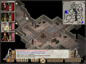 Avernum 6 HD by Spiderweb Software screenshot