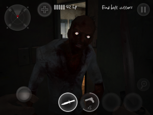 N.Y.Zombies 2 by Foursaken Media screenshot