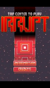 Irrupt by Sets and Settings screenshot