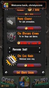 Eyelord by Secret Exit Ltd. screenshot