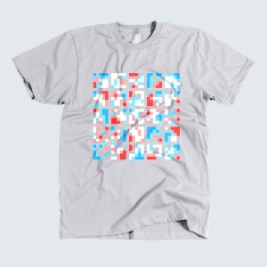 Wear Your Love For The Newest iOS Word Game Craze With These Letterpress T-Shirts
