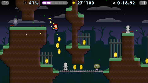 Mikey Shorts Is Set To Scare The Pants Off Of Everyone With New Halloween-Themed Game