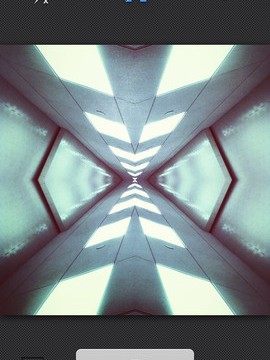Reflect On This: Instagram Plus Mirror Images Equals Mirrorgram