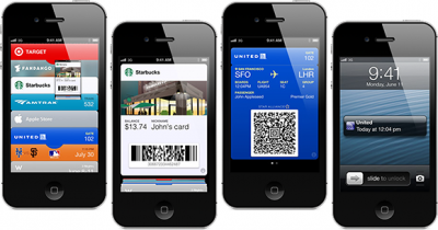 Op-Ed: The Problem With Apple's Passbook