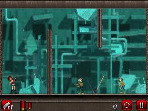 Stupid Zombies 2 by GameResort LLC screenshot